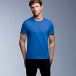 Men's Fashion-Fit Tee