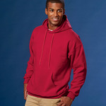 Adult Ultimate Cotton® Hooded Pullover