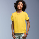 Youth Midweight Cotton Tee