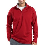 Sport Wick ® 1/4 Zip Fleece Pullover