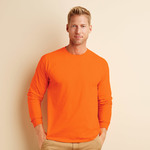 Adult Ultra CottonLong-Sleeve T-Shirt