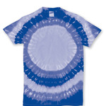 Gildan Tie-Dye Youth Teardrop Tee