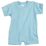 Infant 5.5 oz. Jersey T-Shirt Romper