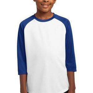 Youth PosiCharge® Baseball Jersey Thumbnail