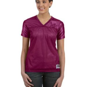 Ladies' Junior Fit Replica Football T-Shirt Thumbnail