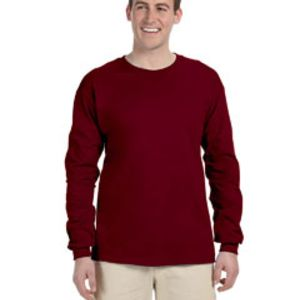 Adult 5 oz. HD Cotton™ Long-Sleeve T-Shirt Thumbnail