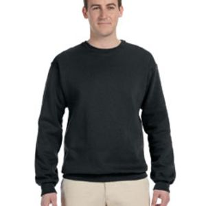 Adult 12 oz. Supercotton™ Fleece Crew Thumbnail